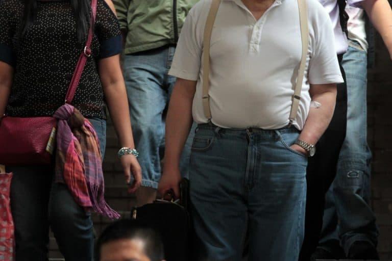 Dobleng pamasahe sa mga overweight at matataba aprobado ng Kongreso